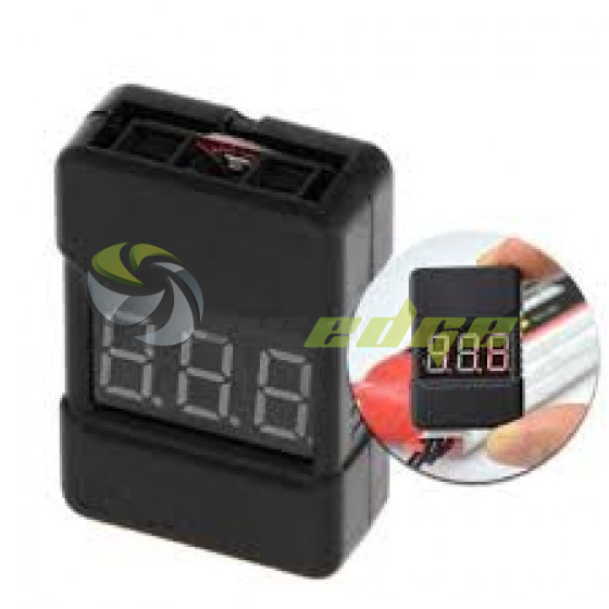 BX100_Low_Voltage_Buzzer