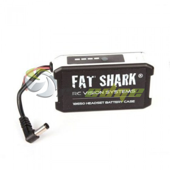 Fatshark_18650_Battery_Holder