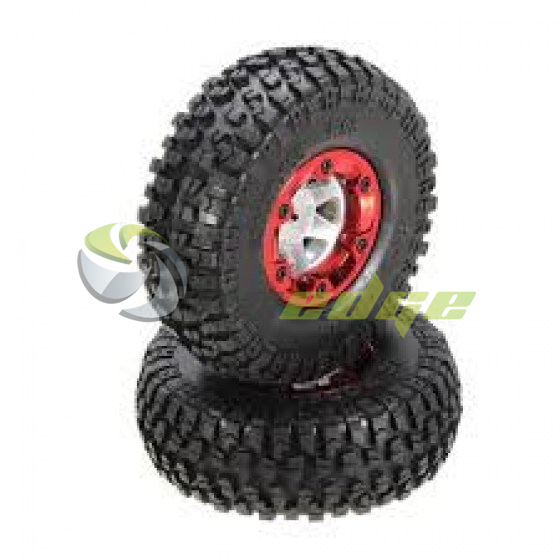 JRC_Q39-84_Wheel_Set