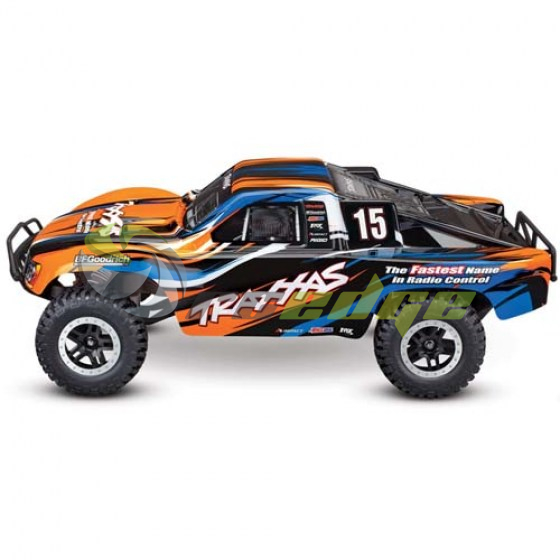 Traxxas_Slash_VXL_2x4_Orange_2