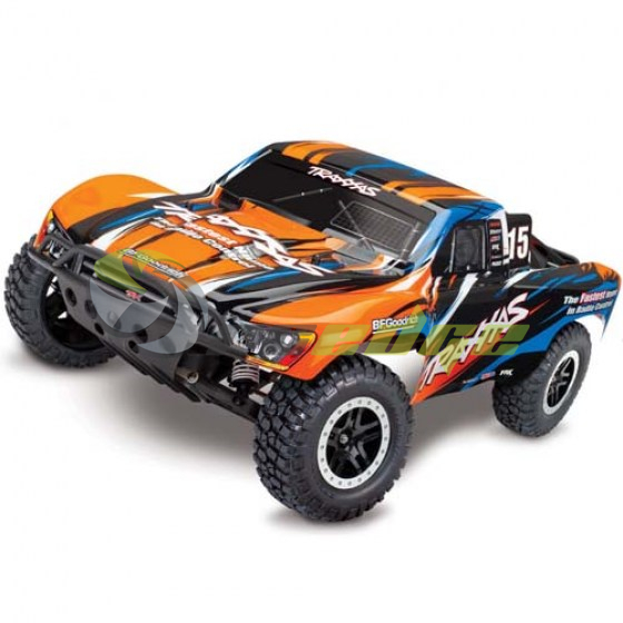 Traxxas_Slash_VXL_2x4_Orange_3