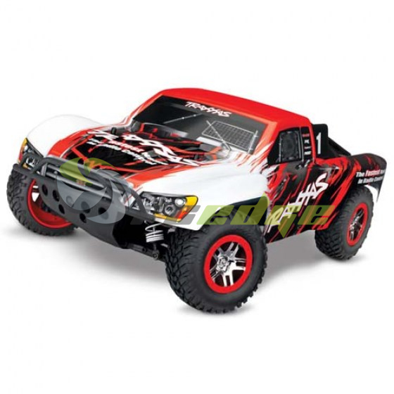 Traxxas_Slash_VXL_4x4_Red_3